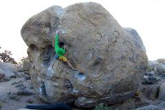 Rock Climbing Photo: Arch Drude