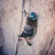 Rock Climbing Photo: Taxman