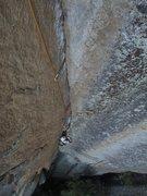 Rock Climbing Photo: credit: Salamanizer