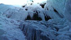 Rock Climbing Photo: Berzerker