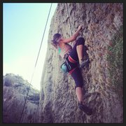Rock Climbing Photo: pic