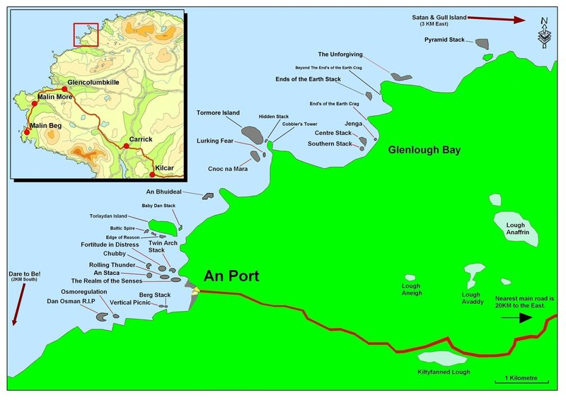 An Port Donegal