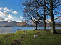Rock Climbing Photo: January 9th 2014. Lake District
