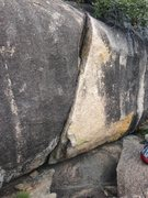 Rock Climbing Photo: Cat Like Reflexes