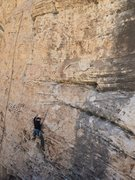 Rock Climbing Photo: Thanks, Austin, for playing shutter bug.  Thanks, ...