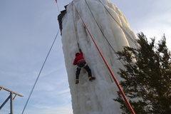 Rock Climbing Photo: DEclimb