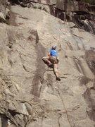 Rock Climbing Photo: Quickdraw