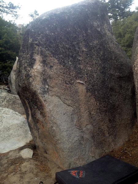 Boulder I