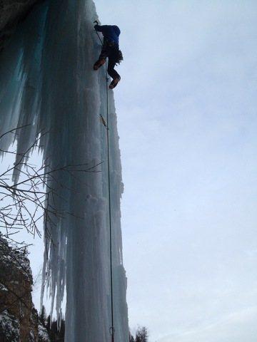 Rock Climbing Photo: SOI.
