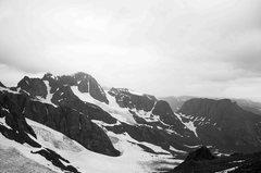 Rock Climbing Photo: Gannett Peak