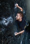 Rock Climbing Photo: Danger Boy at Wheeler Gorge. Photo: christian-adam...