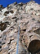 Hell Boy at Diablo Canyon