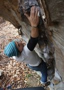 Rock Climbing Photo: Oracle at LRC.