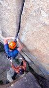 Rock Climbing Photo: Boortemus