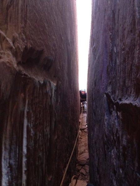Rock Climbing Photo: shoot