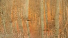 Rock Climbing Photo: Marbled wall of upper most New Funtier, Ouray