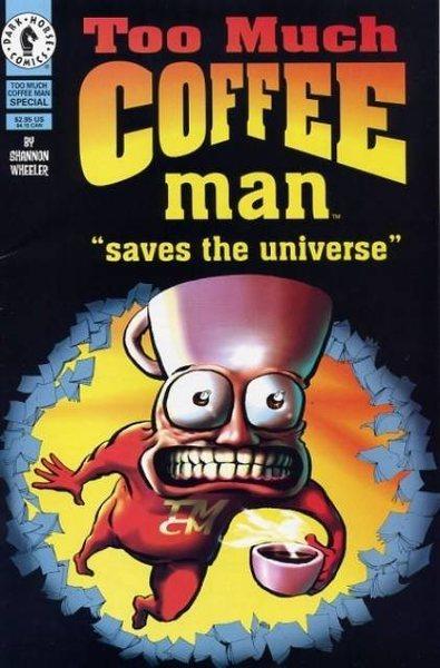 Café demais