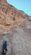 Rock Climbing Photo: Can someone help me place this photo?  I am wonder...