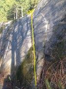 Rock Climbing Photo: Sigurd