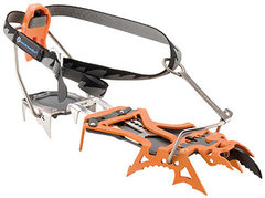 Rock Climbing Photo: Cassin Blade Runner Crampons