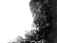 Rock Climbing Photo: Sex Porpoises