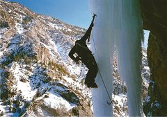 Rock Climbing Photo: You ever lead something 'back in the day' ...