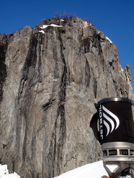 Republic of Boulder, Valdez Alakska