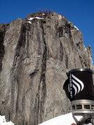 Rock Climbing Photo: Republic of Boulder, Valdez Alakska