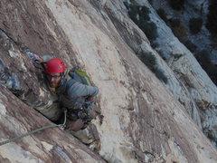 Rock Climbing Photo: Turkey