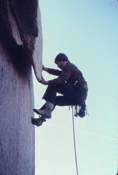 John Bald 1973