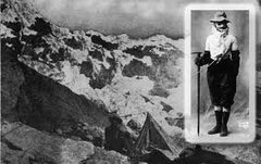 Rock Climbing Photo: Annie Beck Smith