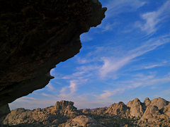 Rock Climbing Photo: FoolProof Tower View