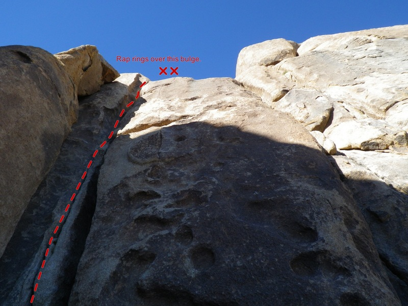 Rock Climbing Photo: Stemski isn't just a 5.6; it is 5.6 with attitude....