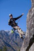 Rock Climbing Photo: Leavenworth