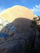 Rock Climbing Photo: WSS!