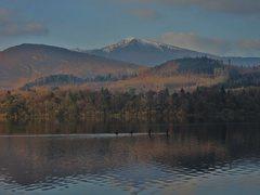 Rock Climbing Photo: Grisdale Pike .. Lake District Nov 30th 2014