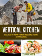 Rock Climbing Photo: Vertical Kitchen book