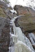 Rock Climbing Photo: Dolce Amaro