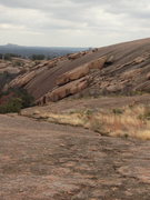 Rock Climbing Photo: The Pirate Rocks.
