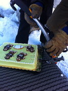 Rock Climbing Photo: NST-GWI-BBQ-XLVIII cake