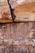 Rock Climbing Photo: Photo Credit - Stephen Dobbs