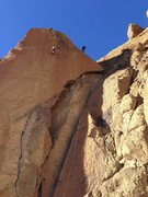 Rock Climbing Photo: Sport Repellers