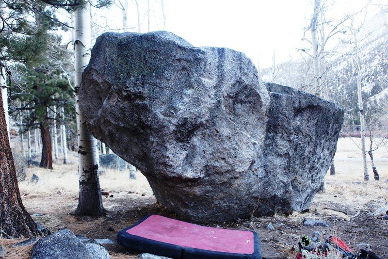 Aspen Boulder