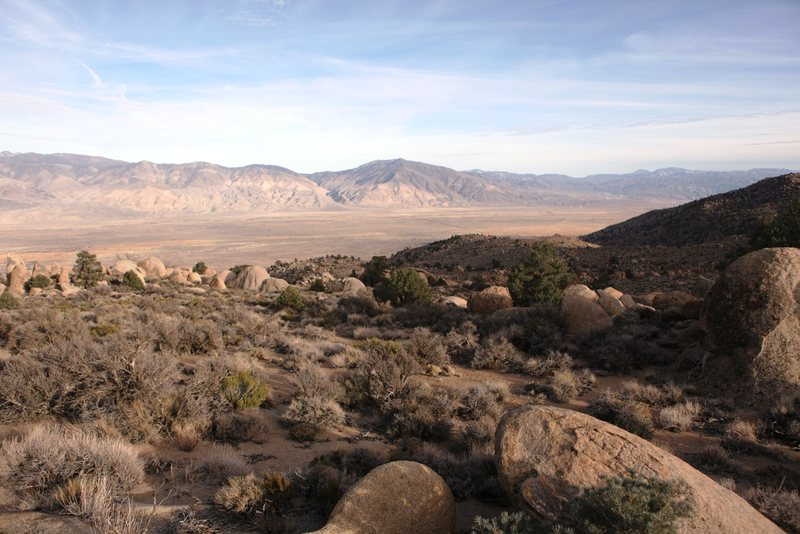 Owens Valley from [[108621102]]