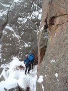 """Rock Climbing Photo: """"YOU BOYS LIKE MEXICO?!?!"""" Jay Karst and..."""
