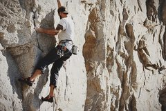 Rock Climbing Photo: Riverside Quarry