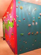Rock Climbing Photo: Outside corner