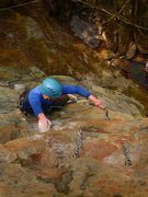 Rock Climbing Photo: Darryl Snapped this one a couple years back on the...