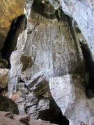 Rock Climbing Photo: Best Route In Minnesota