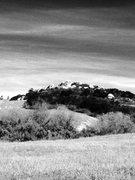 Rock Climbing Photo: Hilltop cirque as seen from Melrose ave.